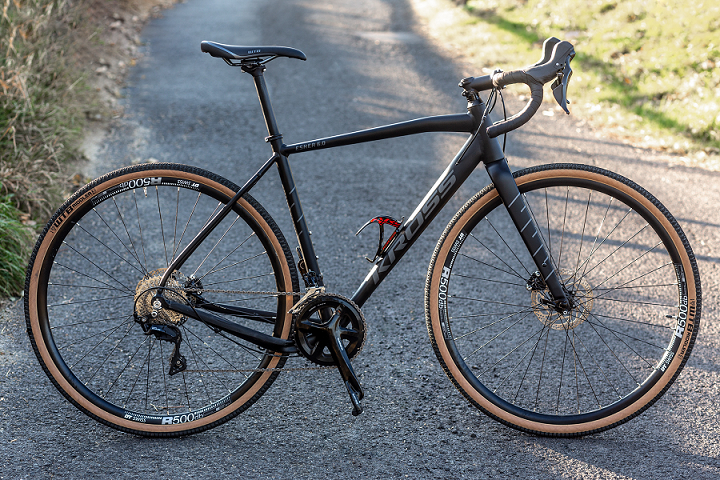Kross Gravel Bike