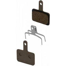 Brzdové destičky Shimano M05 - Polymer
