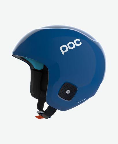 POC Skull Dura X SPIN Lead Blue