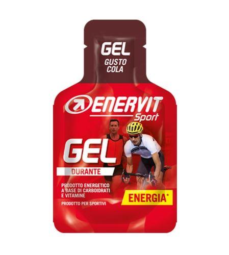 Sport gel ENERVIT ENERVITENE 25ml cola