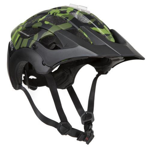 LAZER MTB REVOLUTION Camo Helmet - Różne kolory