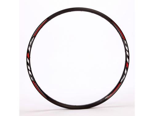 Ráfek Remerx STING 27,5 - 584 x 18 - 32 děr - černý