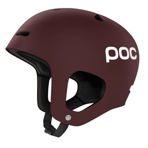 Kask POC Auric Lactose Red XS-S / 51-54