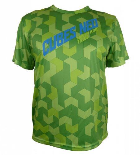 Darmowa koszulka HAVEN Cubes NEO - Różne warianty