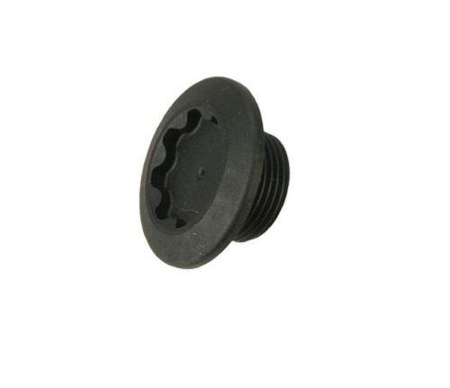 Pojistná plastová matice Shimano 10mm