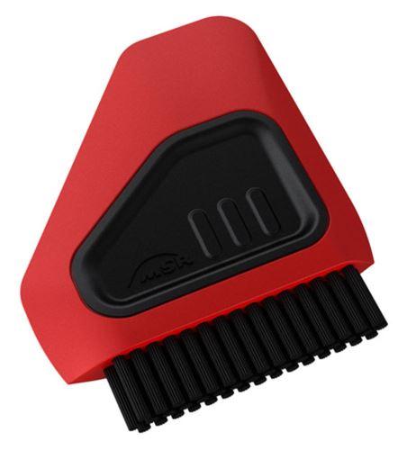 Stěrka a kartáček MSR Alpine Dish Brush / Scraper