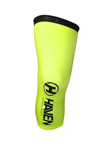Podgrzewacze kolan HAVEN NEO z wewnętrznym silikonowym paskiem - Różne kolory