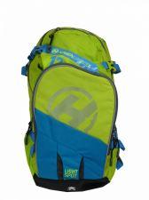 Hydratační batoh HAVEN LUMINITE II 18l s rezervoárem 2l - Různé barvy