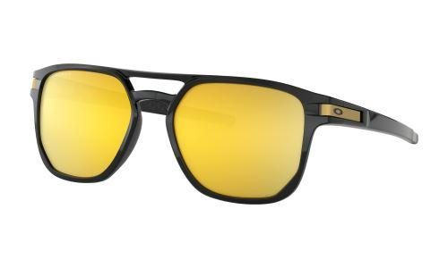 Brýle OAKLEY Latch™ Beta Polished Black / Prizm 24k Polarized