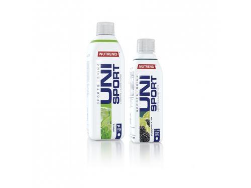 Drink Nutrend Unisport 1l - Różne smaki