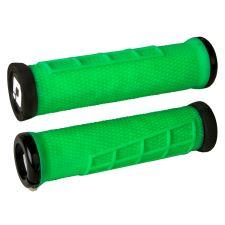 Gripy MTB ODI Elite Flow Lock-On - Různé barvy