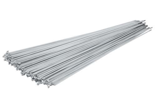 Drut MACH1 GALVA - srebrny - 2 mm - różne długości