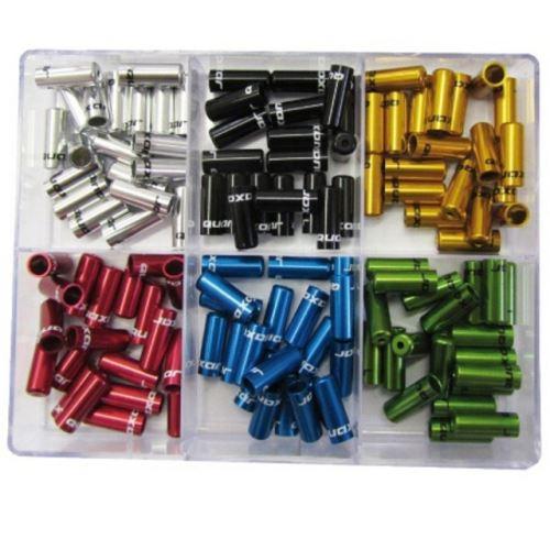 Bowden Seal STING ST-653-4 CNC - Hamulec 5mm - Różne kolory