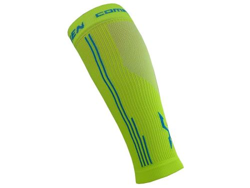 Kompresní návleky HAVEN Compressive Calf Guard EvoTec yellow- HIGH  COMPRESSION 30b59782b3