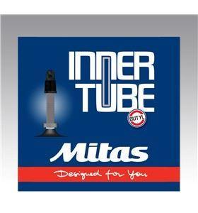 Duše RUBENA / MITAS Light 700 x 18/25 - galuskový ventilek