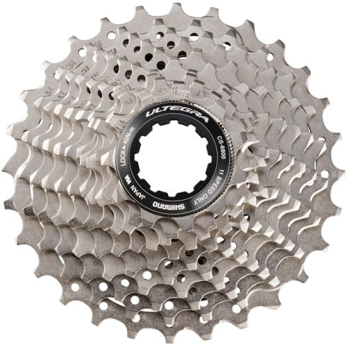Shimano Ultegra CS-6800 11sp