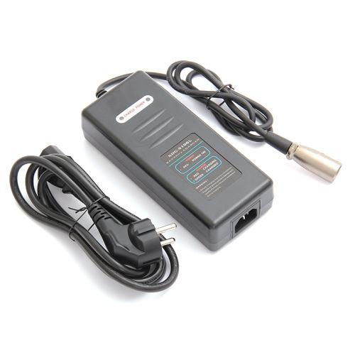 Nabíječka baterie Apache Power 36V/2,0 A, 3-pin konektor
