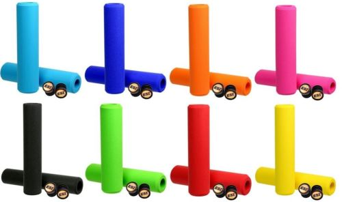 Uchwyty ESI-gripy Racers Edge - różne kolory