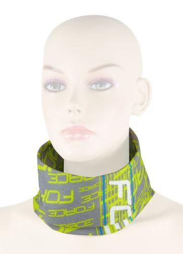 šátek multifunkční FORCE léto - UNI