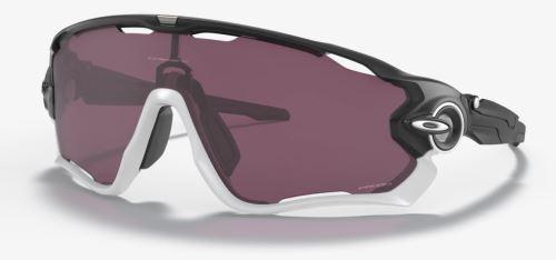 Brýle Oakley Jawbreaker Matte Black / PRIZM Road Black