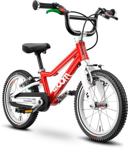 """Rower dziecięcy Woom 2 - 14 """"- Różne kolory 2021"""