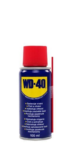 spray smarujący WD-40, 100 ml