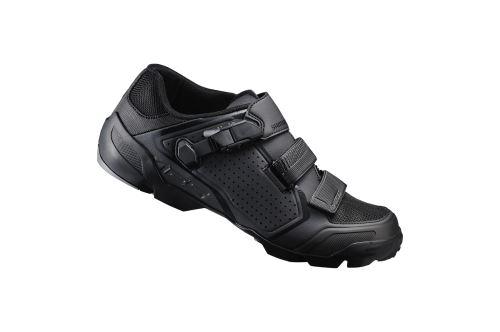 SHIMANO MTB obuv SH-ME500ML, černá