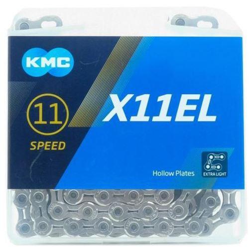 KAMEL X-11-EL SILVER BOX CHAIN