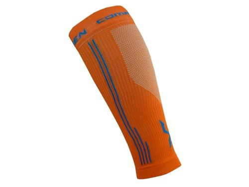 Kompresní návleky HAVEN Compressive Calf Guard EvoTec orange- HIGH  COMPRESSION vel. XL (46 - 51 cm) e233ac0b5a