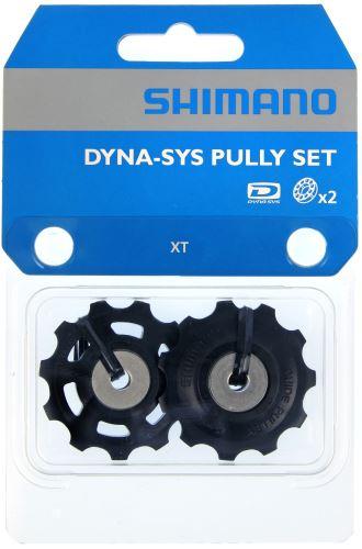 Koła pasowe przerzutki Shimano XT RD-M8100