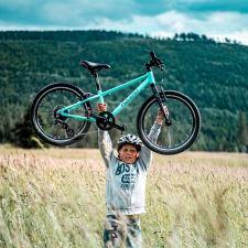 Rower dziecięcy Beany zero 20