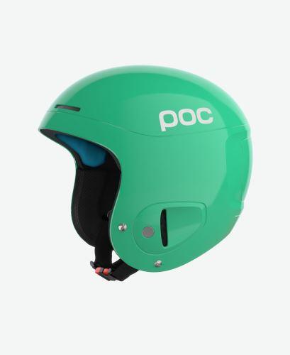 POC Skull X SPIN Emerald Green