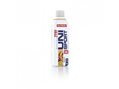 Drink Nutrend Unisport ZERO 1l - Różne smaki