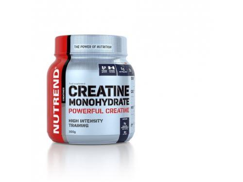 Nutrend Monohydrat kreatyny 300g