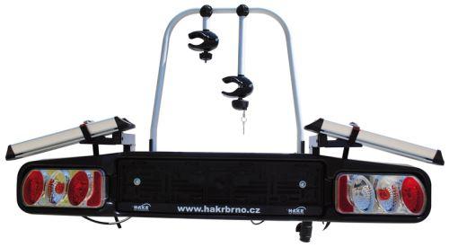 Adapter do HAKR TRIP Środek do wysunięcia wspornika koła