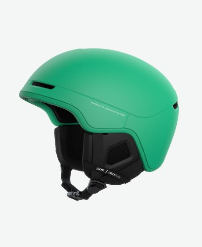 POC Obex Pure Emerald Green