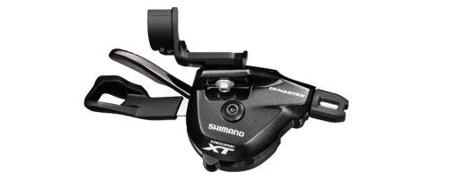 Sortowanie Shimano XT SL-M8000 I-spec II