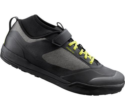 SHIMANO MTB obuv SH-AM702ML, černá