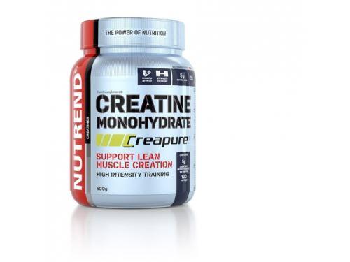 Nutrend Monohydrate Creveure kreatyny