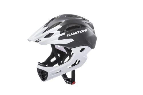 CRATONI C-MANIAC | biały-lucentpink matowy - L-XL / 58-61cm 2019