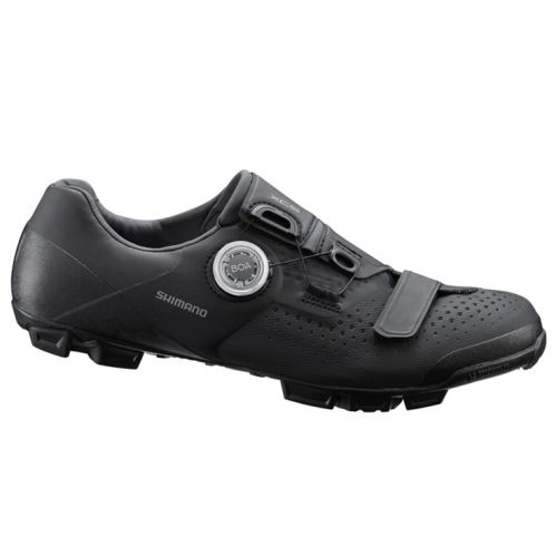 SHIMANO MTB obuv SH-XC501ML, černá