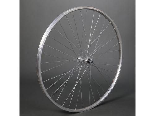 rower napl.622 / P obręczy RMX219, model Al, srebrny