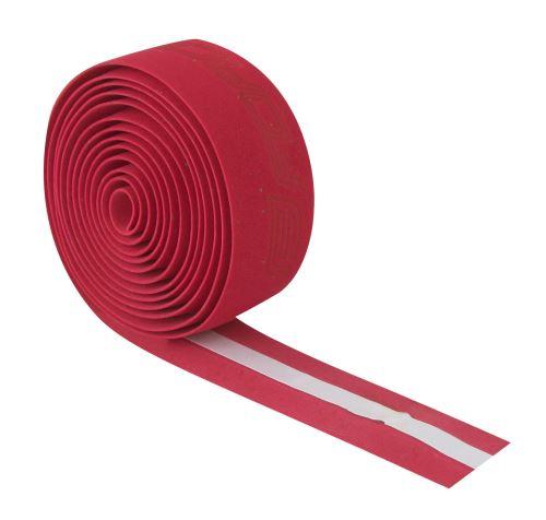 omotávka FORCE korková s vytláčeným logem - Různé barvy