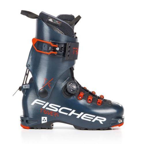 Skialpové boty Fischer TRAVERS TS 19/20 - 29,5