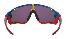 Brýle OAKLEY Jawbreaker Snapback Blue w/ PRIZM Jade
