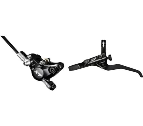 Hamulce tarczowe Shimano XT BL-T8000 + BR-M8000