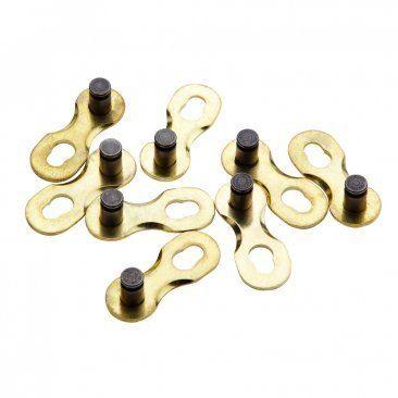 Rychlo-spojka SRAM Power-link Gold - 9 sp na řetěz