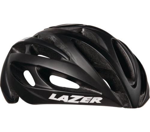 LAZER O2 (LZB-05) CE / mat czarny (XL)