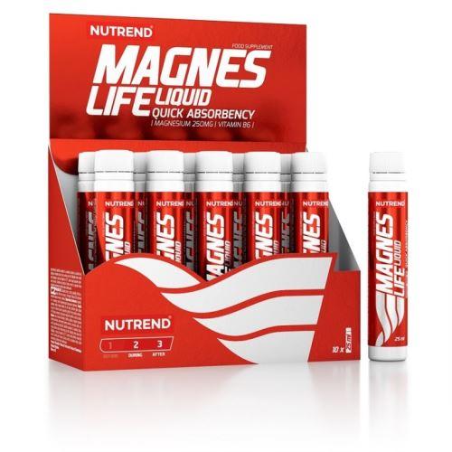 nápoj Nutrend MagnesLife 25ml