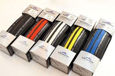 Plášť Vredestein Fiammante Duo Comp - kevlar - skládací - různé barvy
